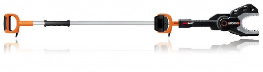 Electric Lopper