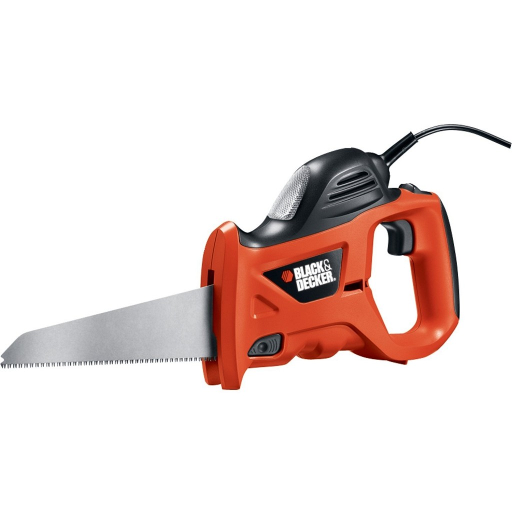 Electric Pruning Saw