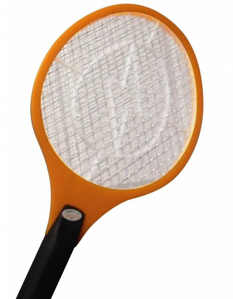 Electric Racket Bug Zapper
