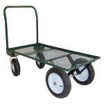 Ez Haul Garden Cart