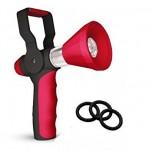 Fire Hose Nozzle