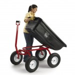 Garden Cart Reviews