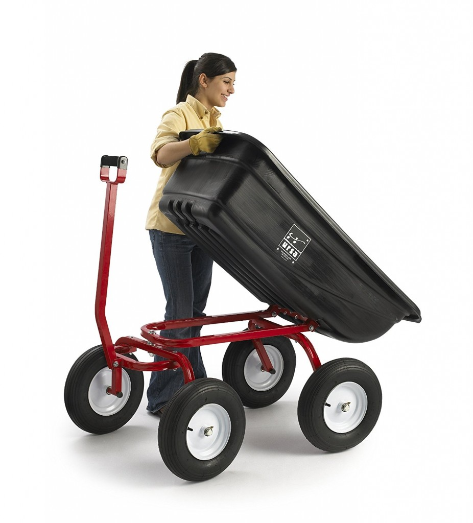 Garden Cart Reviews