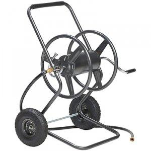 Garden Hose Cart With Wheels