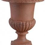 Garden Urns Cast Iron