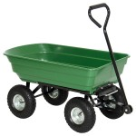 Gardening Carts With Wheels