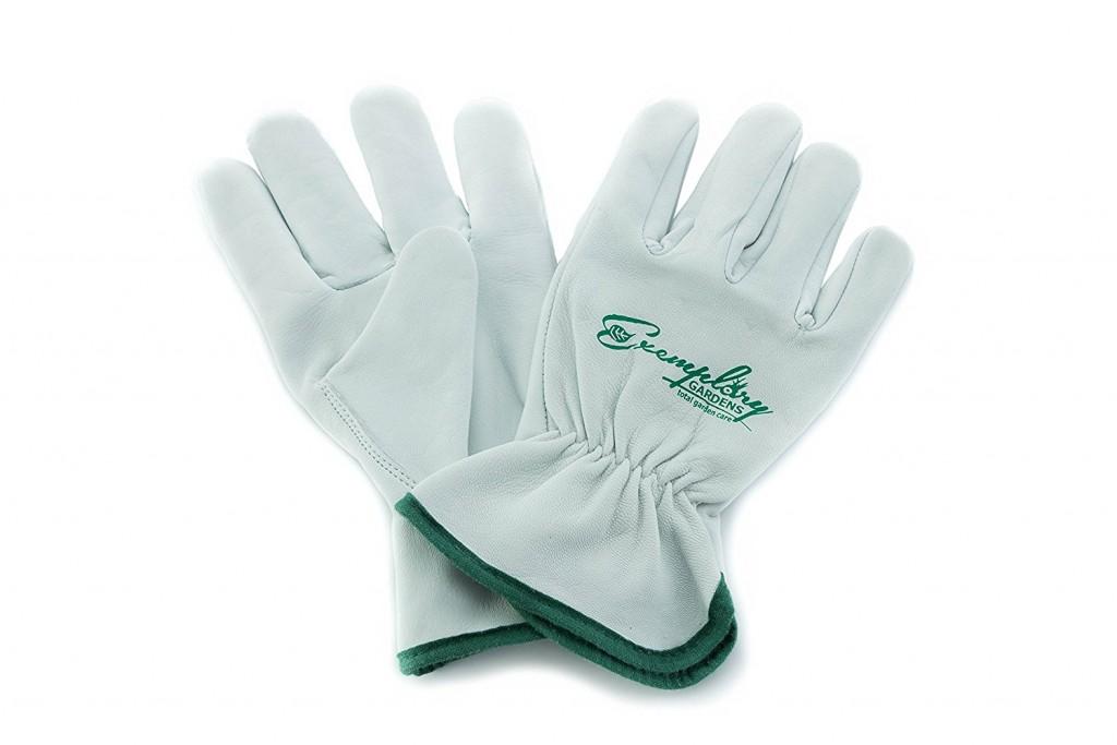 Goatskin Gloves Gardening