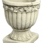 Greek Urn Planters