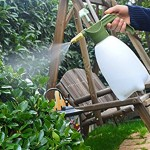Hand Held Garden Sprayers