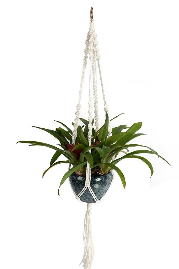 Handmade Plant Hangers