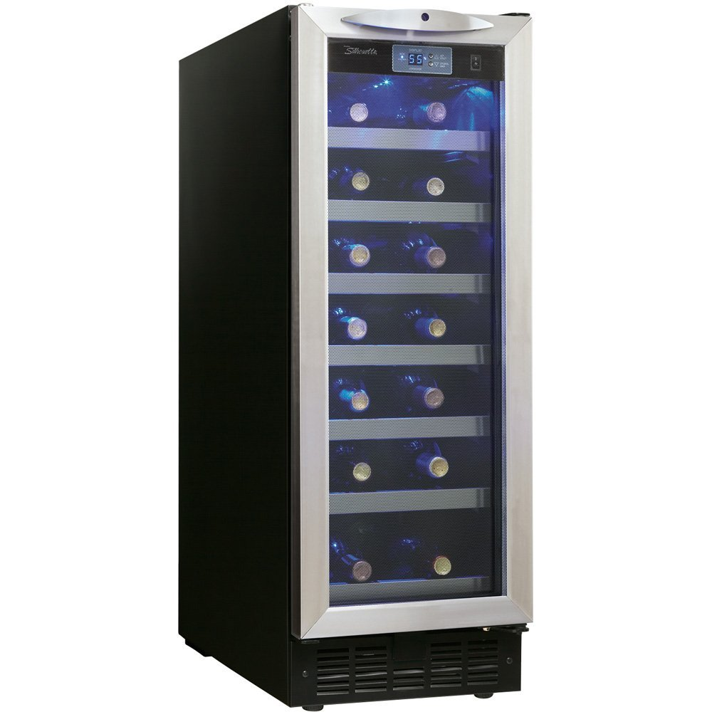 12 Inch Wine Cooler Built In
