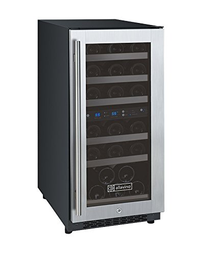 15 Inch Wine Cooler