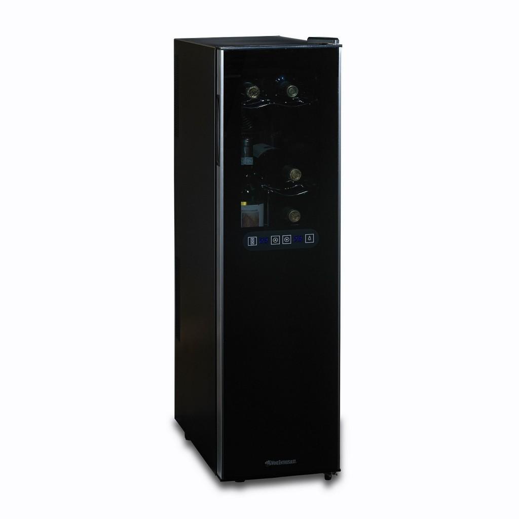 18 Bottle Dual Zone Wine Cooler