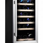 18 Inch Wine Cooler