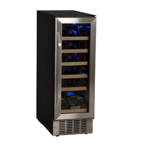 18 Wide Wine Cooler