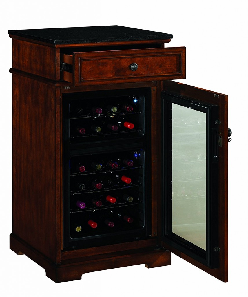 24 Bottle Wine Cooler