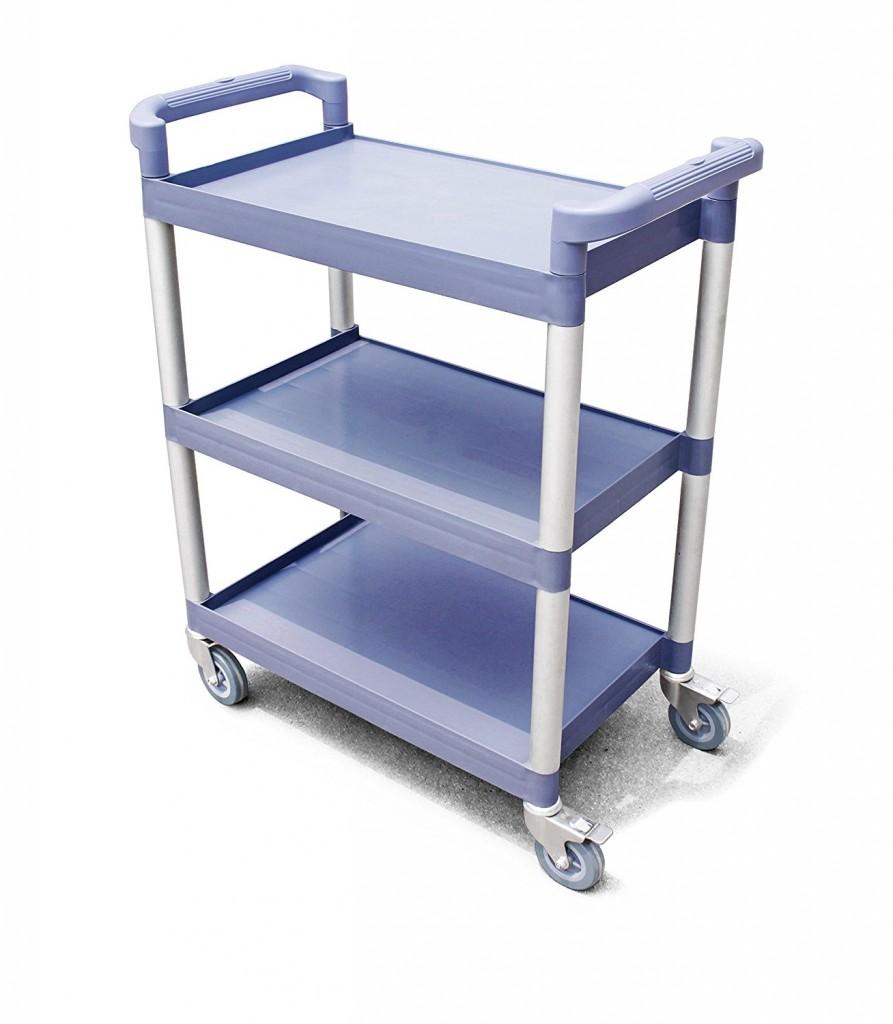 3 Tier Utility Cart