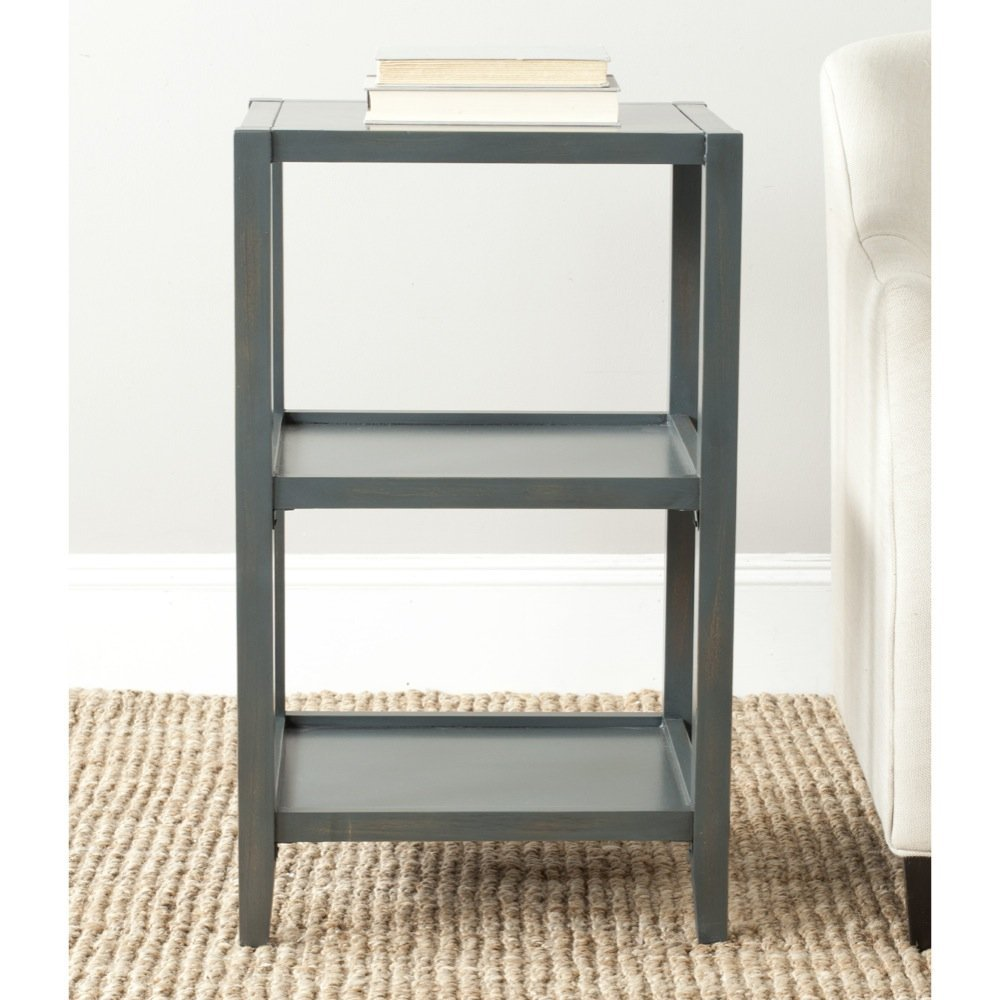 30 Inch Tall End Table