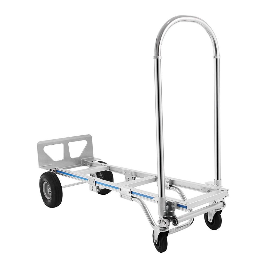 4 Wheel Utility Cart