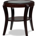 A End Tables