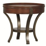 Sunset Valley End Table