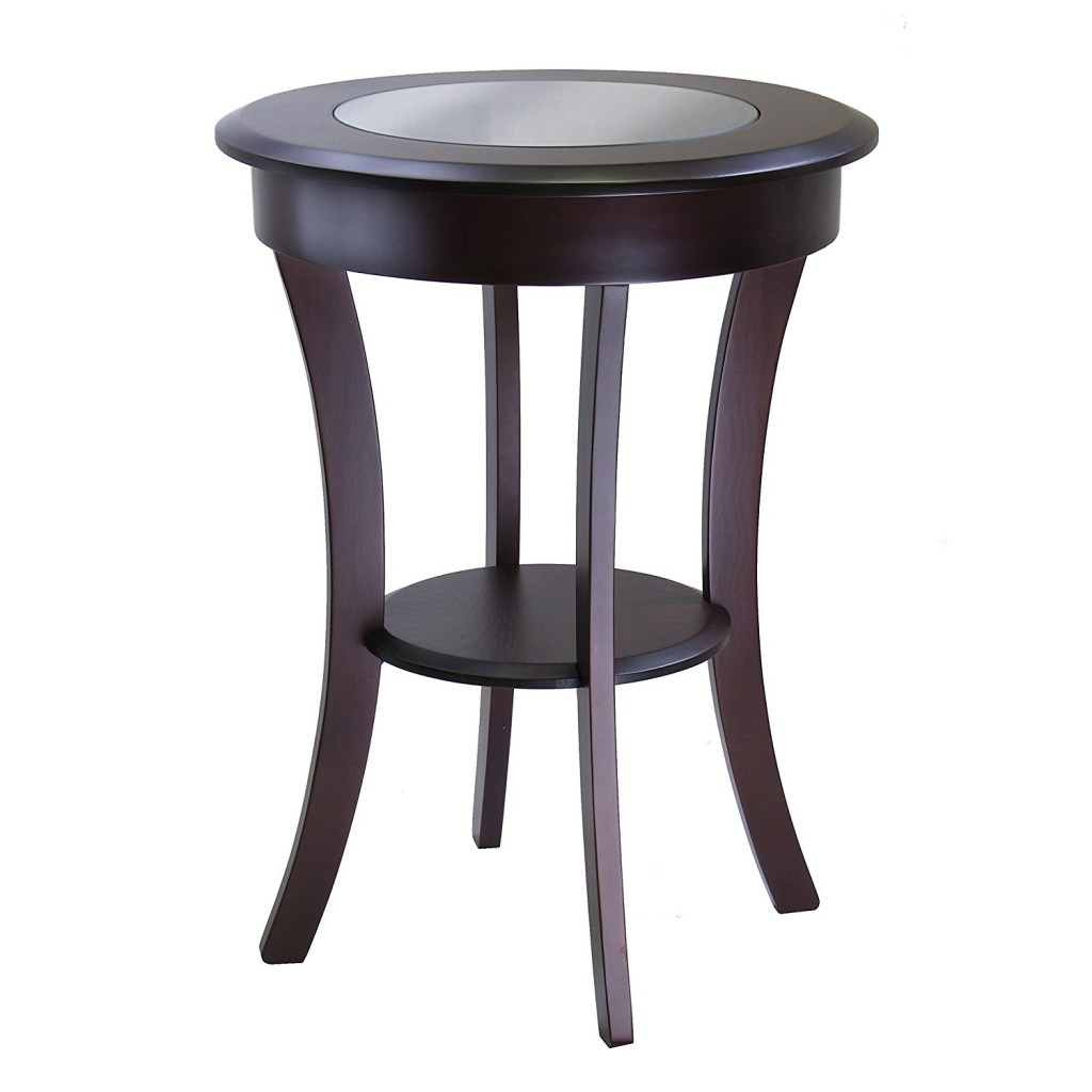 Accent End Tables