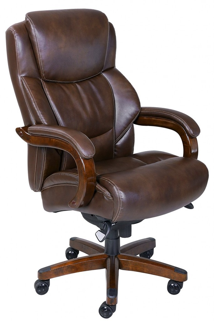 Big And Tall Executive Chair