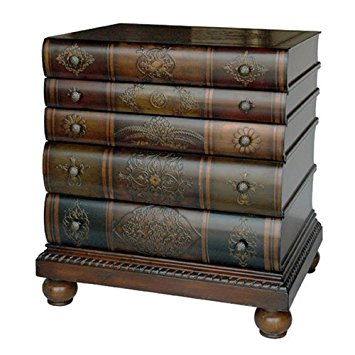 Book End Table
