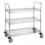 Build Utility Cart