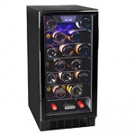 Built In Wine And Beverage Cooler
