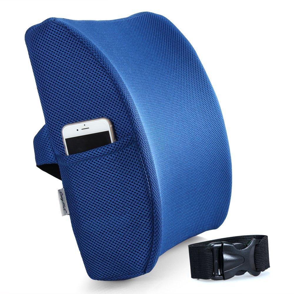 car seat cushion for lower back pain decor ideasdecor ideas. Black Bedroom Furniture Sets. Home Design Ideas