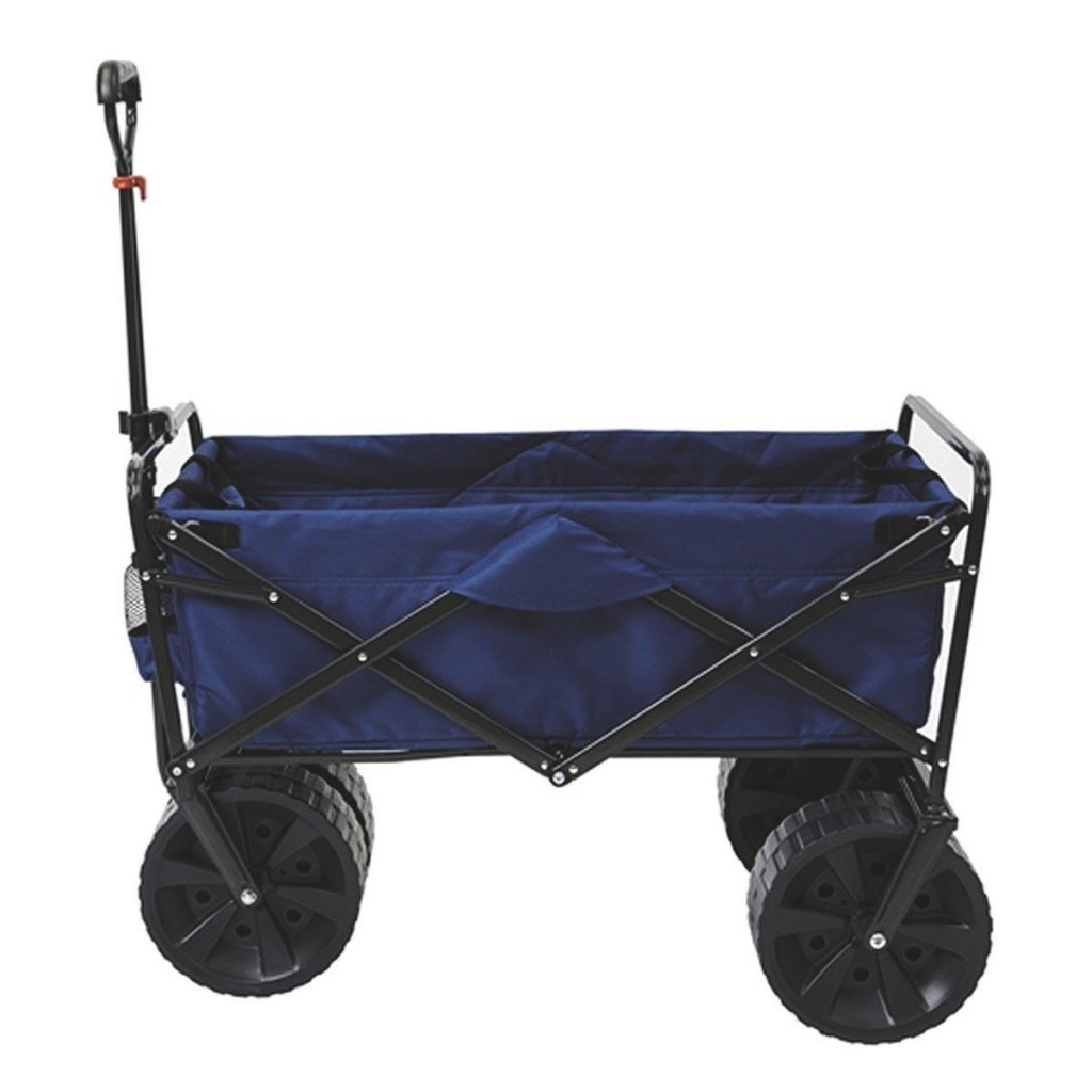 Collapsible Beach Utility Cart