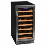 Edgestar 30 Bottle Built In Wine Cooler