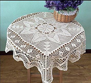 End Table Cloth