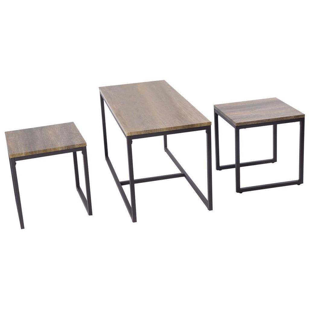 End Table Set