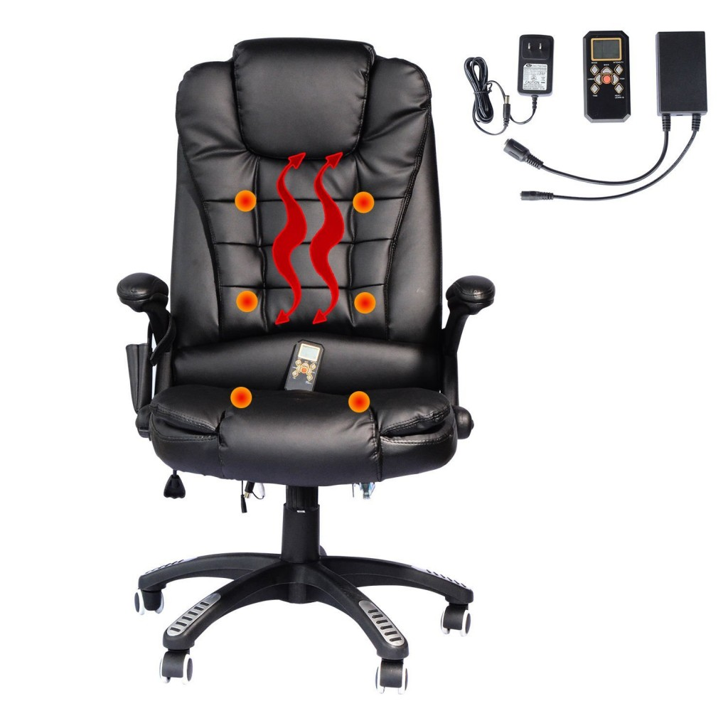 Executive Office Chairs Canada