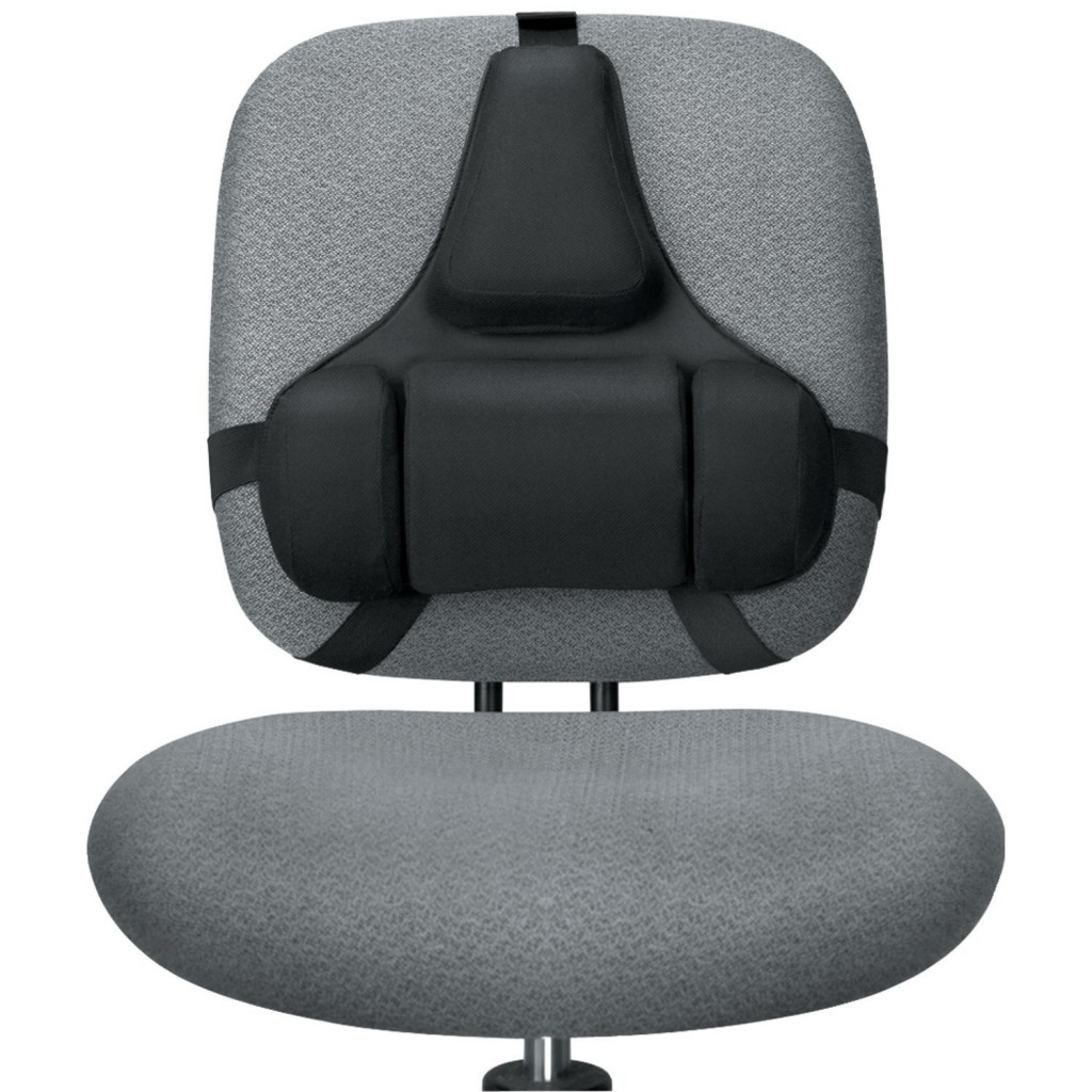 Fellowes Professional Series Back Support Cushion