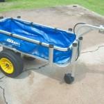 Fishing Utility Cart