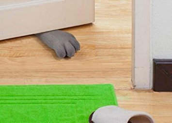 Foam Door Stopper