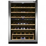Frigidaire 38 Bottle Wine Cooler