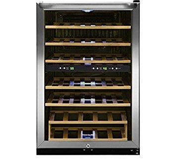 Frigidaire 38 Bottle Wine Cooler