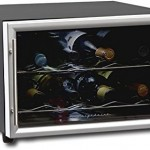 Frigidaire 8 Bottle Wine Cooler