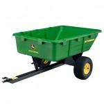 John Deere 10p Utility Cart