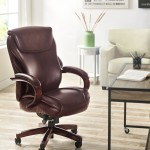 La Z Boy Executive Chair