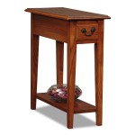 Leick End Tables