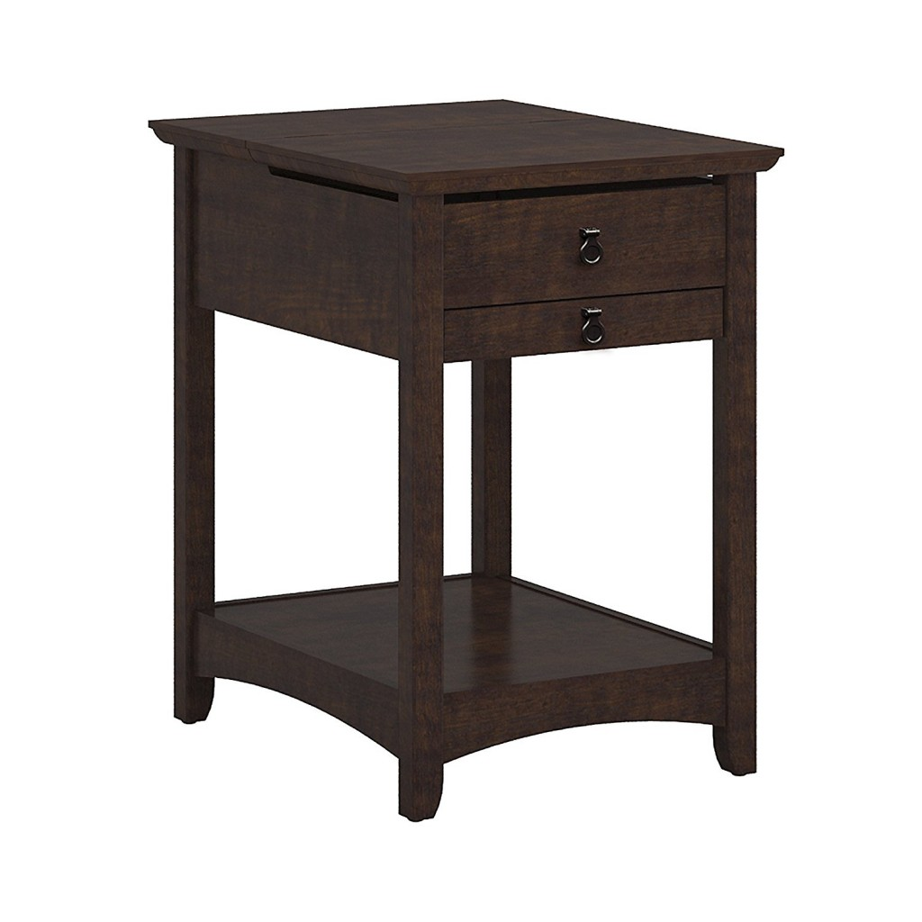 Lift Top End Table