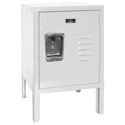 Locker Room Mini Storage