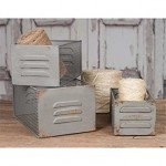 Locker Storage Bins