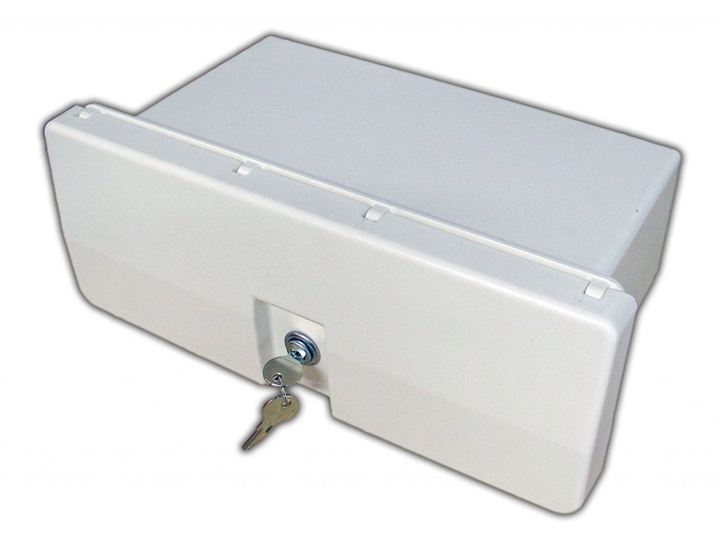 Locker Type Storage