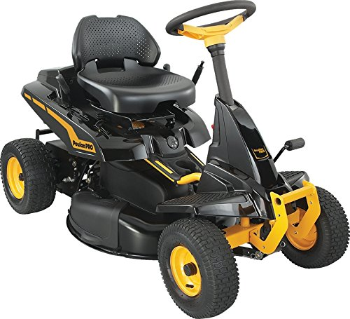 30 Riding Lawn Mower